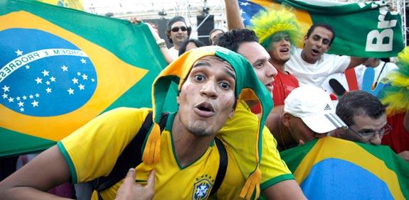 ברזילאים,